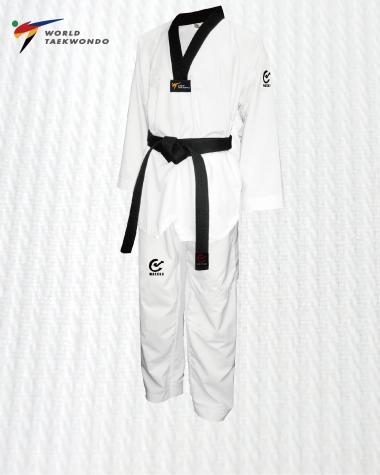 WT Wacoku Chest Protector New WTF or World Taekwondo Federation